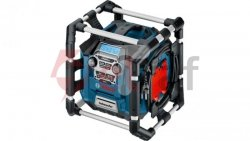 Radio budowlane GML 20 0.601.429.700