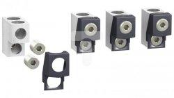 Zacisk rozszerzający 4P 35-240mm2 630A NSX400/630 LV432482