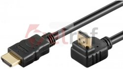 Kabel HDMI High Speed with Ethernet 1m 31915