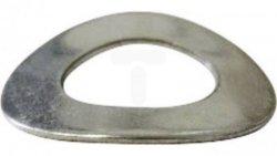 Podkładka sprężysta 23mm DIN 137 stal sprężynowa cynkowany 105936 /100szt./
