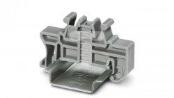 Blokada końcowa szara 9,5mm CLIPFIX 35 3022218 /50szt./