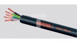 Przewód przemysłowy TITANEX H07RN-F 5x2,5 450/750V 37062T /bębnowy/
