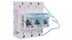 Wyłącznik nadprądowy selektywny 3P Cs 40A SLS HTN340C