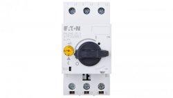 Wyłącznik do transformatorów 3P 25A 150kA PKZM0-25-T 278493