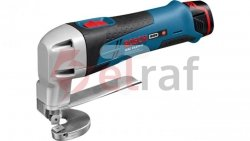 Nożyce GSC 12V-13 (solo) 3600 skoki/min 0.601.926.105