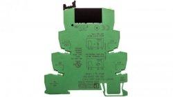 Przekaźnik półprzewodnikowy interfejsowy 1Z 0,75A wej 24V DC/ wyj 24-253V AC PLC-OSC-24DC/230AC/1/ACT 2967947