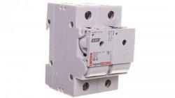 Rozłącznik bezpiecznikowy 1P+N 50A D02 R321 606638