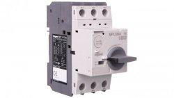 Wyłącznik silnikowy 3P 6-78A wyzwalacz magnetyczny MPX3 32MA 417348