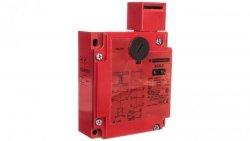 Łącznik bezpieczeństwa metalowy 2Z 1R 2x M20x1,5 24V XCSE7512