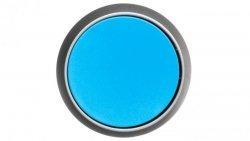Napęd przycisku 22mm niebieski bez samopowrotu plastikowy IP69k Sirius ACT 3SU1030-0AA50-0AA0