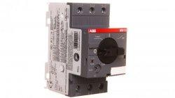 Wyłącznik silnikowy 3P 0,03kW 0,1-0,16A MS132-0.16 1SAM350000R1001