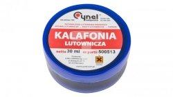 Kalafonia lutownicza 30ml 44E812