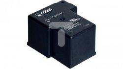 Przekaźnik przemysłowy do obwodów drukowanych wys. 20,5mm 1Z 40A 240V AC/ 40A 30V DC, 220V AC IP64 R40N-1021-85-5220 2614839