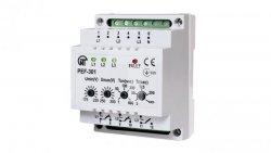 Automatyczny przełącznik faz 16A 400V AC PEF-301