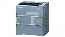SIMATIC S7-1200F Jednostka CPU 1212 FC I/O 8 DI, 6 DO 24V DC, 2 AI 0-10V DC, pamięć 100KB 6ES7212-1AF4