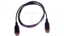 Kabel HDMI Standard with Ethernet 1m LIBOX LB0002-1