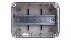 Obudowa 118x158x96mm IP65 OH-2B.1 Hermet Box 29.25