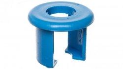 Nakładki zamka do obsługi ręcznej pokryw niebieskie (zestaw 4 szt.) Mi SN 4 HPL2000014