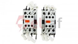 Stycznik do baterii kondensatorowych 3P 30kvar 230V AC BFK3800A230
