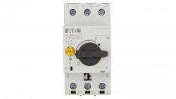 Wyłącznik do transformatorów 3P 6,3A 150kA PKZM0-6,3-T 088915