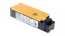 Wyłącznik krańcowy bezpieczeństwa 2R zestyk wolnoprzełączający z ryglowaniem LS-S02-24DFT-ZBZ/X 106823