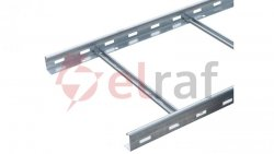 Drabinka kablowa 400x45 LG 440 NS 3000FS 6200514 /3m/