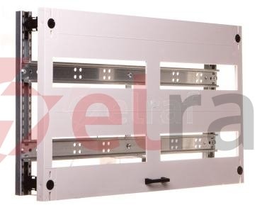 Panel z osłoną modułową i TH35 VB 22-20 001104479