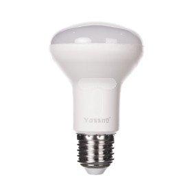 Żarówka LED E27 10W (R63) 800lm 3000K 220-240V YASSNO YB-02-048