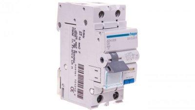 Wyłącznik różnicowoprądowy 2P 6A 0,03A typ A-HI ADH956