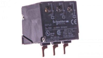 Ogranicznik prądowy 63-1500A GV1L3