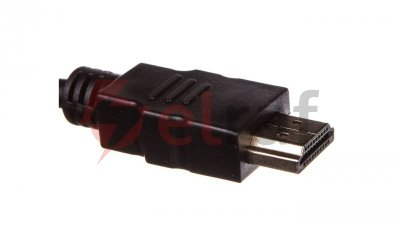 Kabel HDMI High Speed 5m 51822