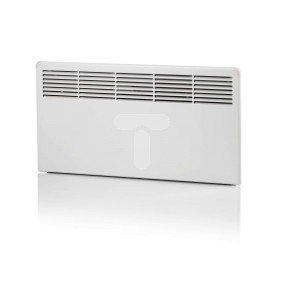 Grzejnik BETA 500W z termostatem elektronicznym 585x389mm IP21 EPHBE05B