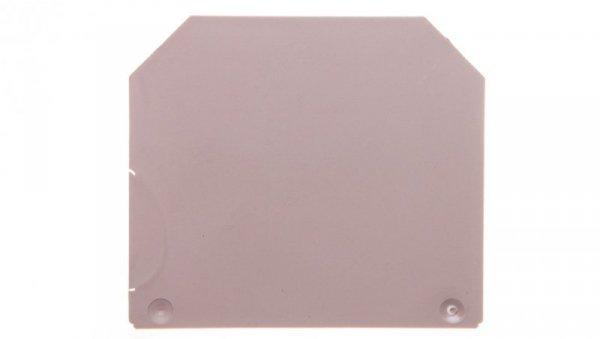 Płytka skrajna WAP 16+35 WTW 2.5-10 1050100000 /20szt./