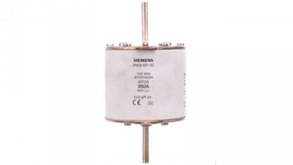 Wkładka bezpiecznikowa SITOR 350A GR 690V NH3 3NC8431-0C /3szt./