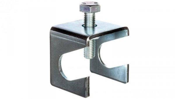 Złącze pręt-bednarka bez nasadki 42x50mm fi22 M10x40 OC /11700101/