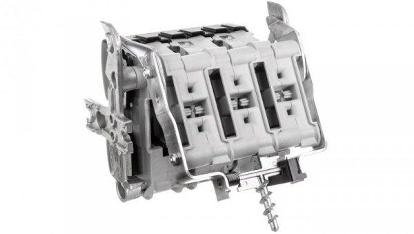 Rozłącznik bezpiecznikowy Al 2x(16-120)/Cu 2x(10-95)mm2 3 bieguny SZ151