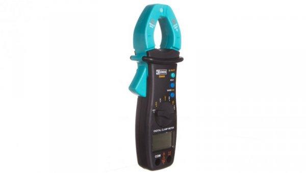Multimetr cęgowy cyfrowy EM400 M0400