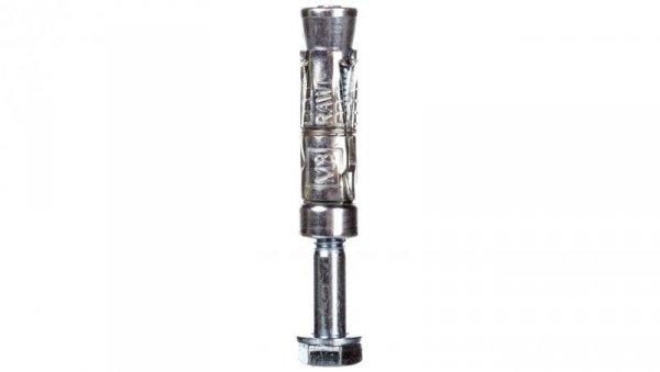 Kotwa Rawlbolt M8 ze śrubą do betonu R-RBL-M08 /25W /50szt./