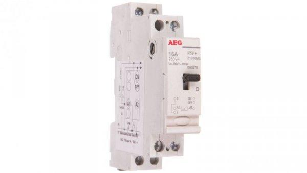 Przekaźnik impulsowy grupowy 16A 230VAC/ 115VDC 1Z VFS+Z1016M5 686278