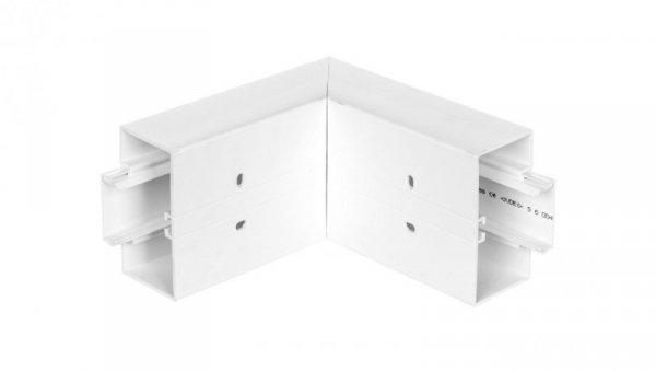 Naroże zewnętrzne stałe RAPID 45-2 190x190x100 GK-AS53100RW białe 6113040