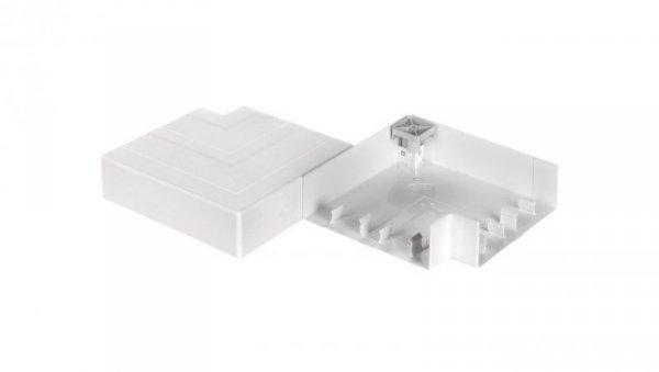 Naroże płaskie nakładane RAPID 45-2 207x207x56 GK-FH53165RW białe 6113460