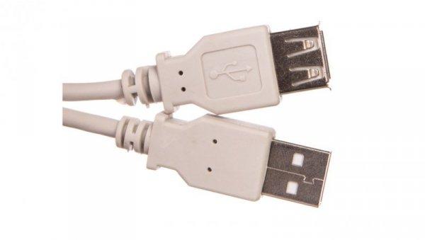 Przedłużacz USB 2.0 High Speed 1,8m 68715