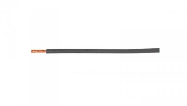 Przewód instalacyjny H07V-K (LgY) 1,5 szary /100m/