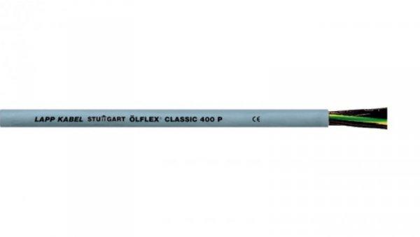 Przewód sterowniczy OLFLEX CLASSIC 400 P 5G1,5 1312305 /bębnowy/
