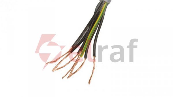 Przewód sterowniczy OLFLEX CLASSIC 110 7G2,5 1119407 /bębnowy/