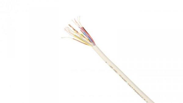 Przewód sterowniczy UNITRONIC LiYY 16x0,25 0028316 /bębnowy/