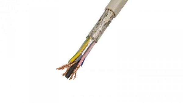 Przewód sterowniczy UNITRONIC LiYCY 8x0,25 0034408 /bębnowy/