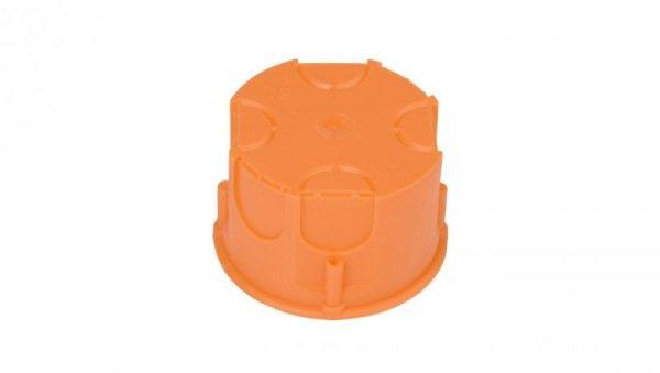 Puszka podtynkowa 60mm pomarańczowa płytka Z 60KF 33048008 /80szt./