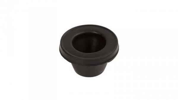 Przepust gumowy BDE 29 czarny IP30 E03DK-05010100901 /50szt./