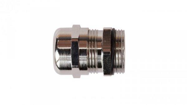 Dławnica kablowa mosiężna PG16 IP68 MDW 16H E03DK-03070100501